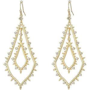 Kendra Scott Jewelry - Kendra Scott Alice Drop Earings